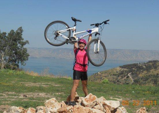 Galil Ride 2011